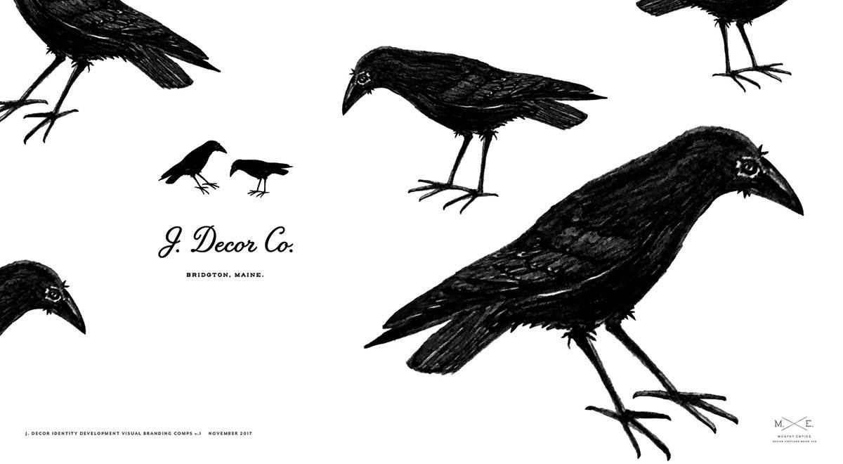 J. Decor Branding