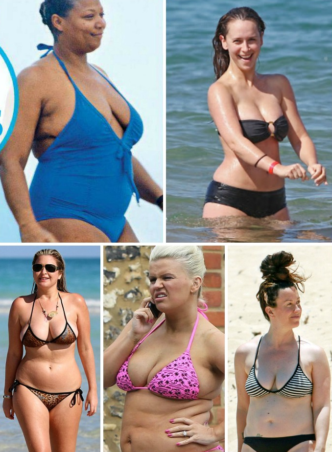 Unflattering Swimsuits to Avoid from Bra Fittings By Court