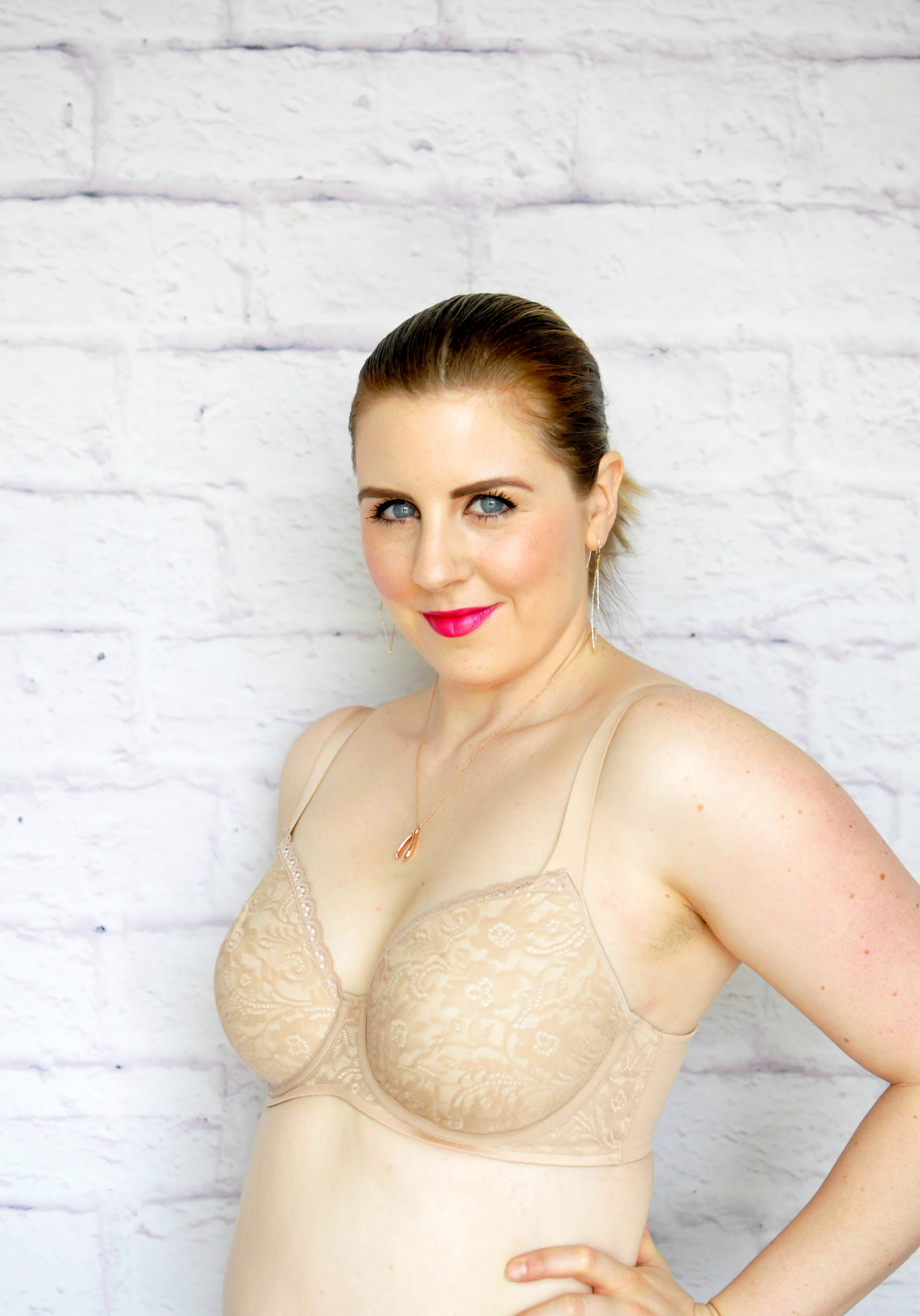 New Soma Enticing Lift Bra Review Bra Fittings By Court