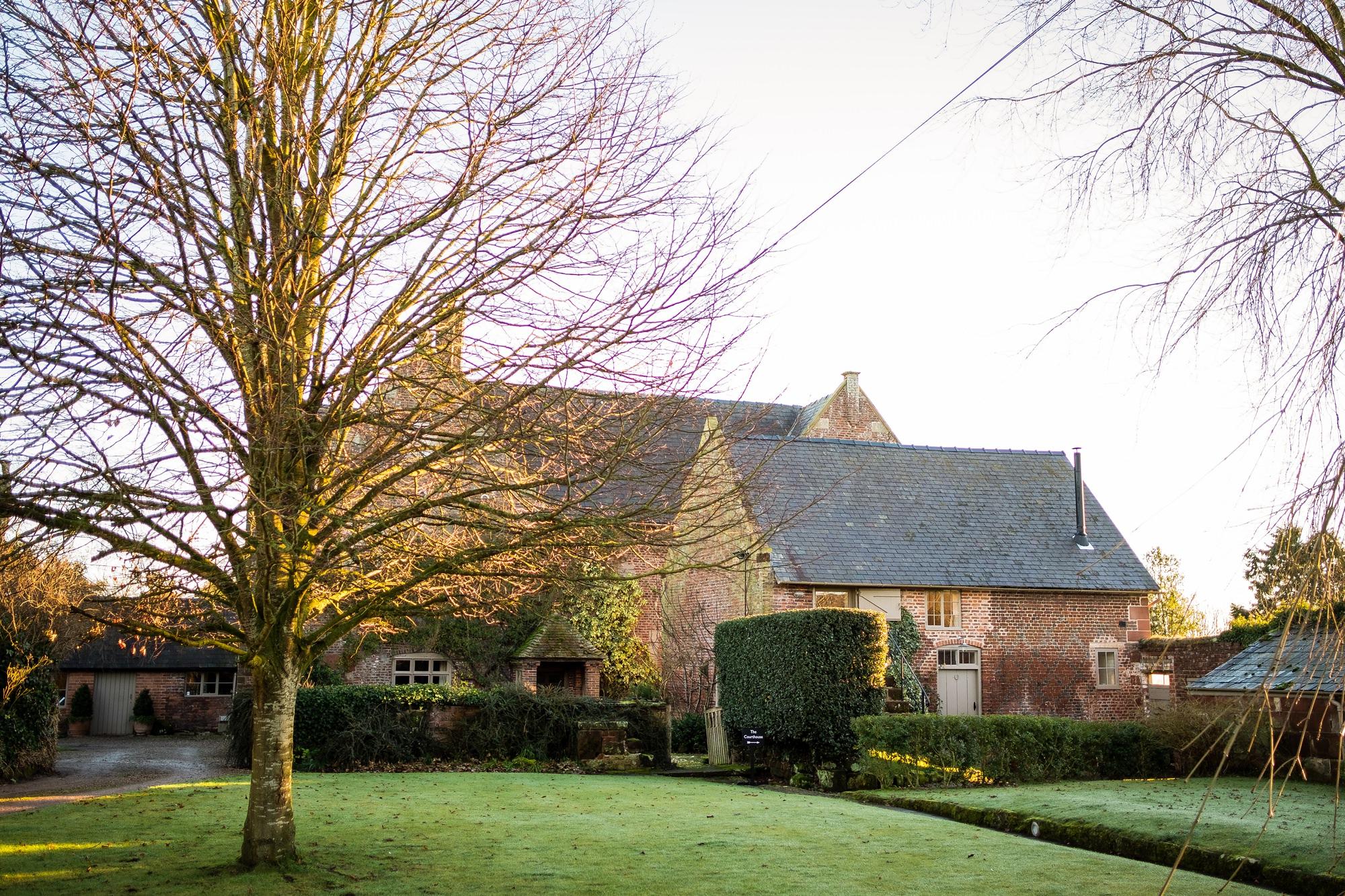 pimhill barn cottage