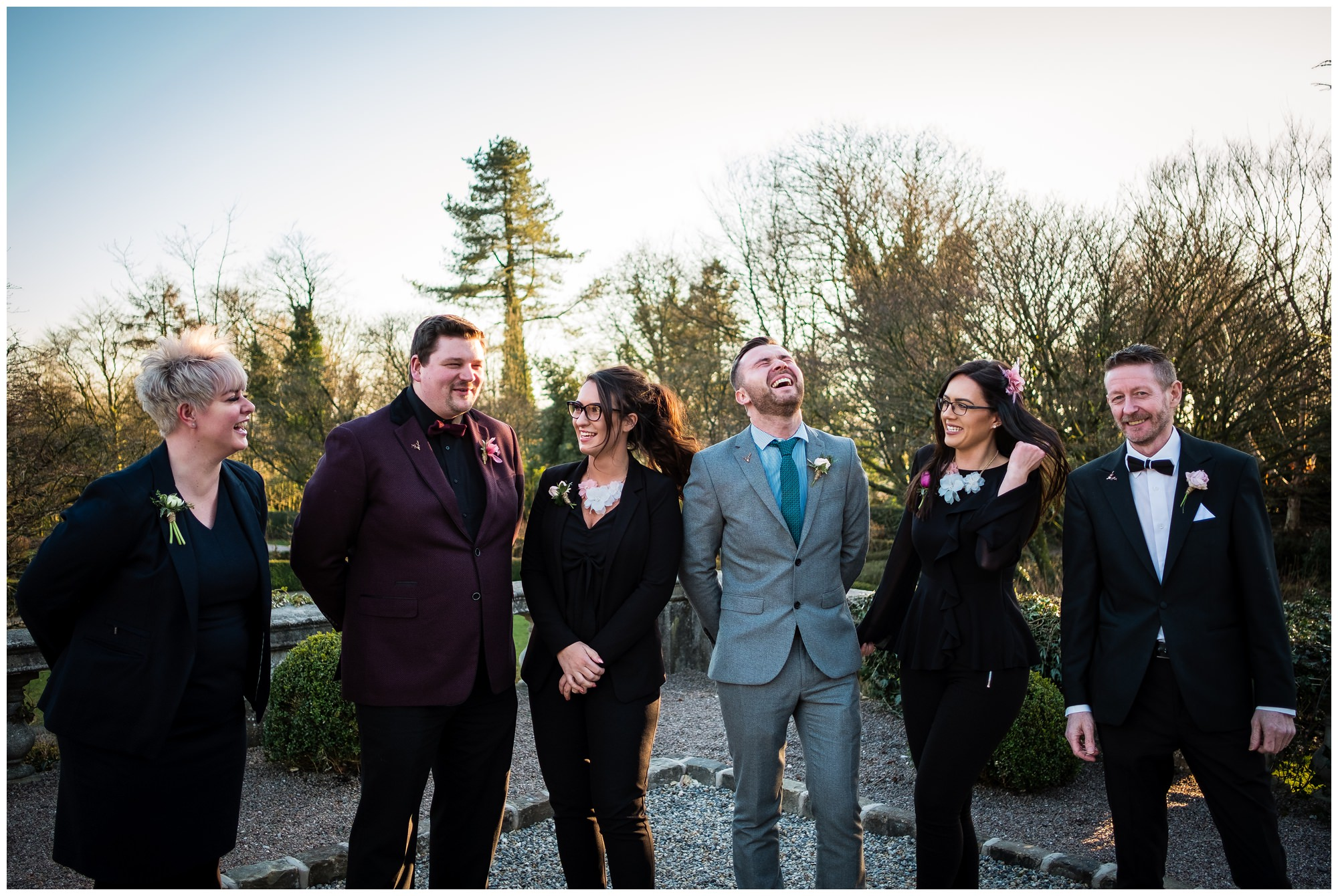 james places dream weddings team