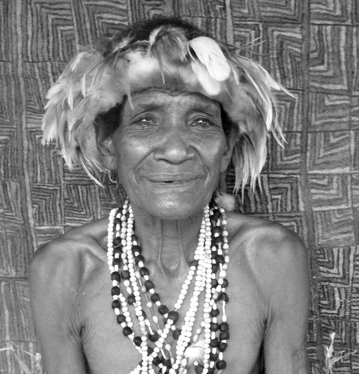 Brenda Kesi (Ariré)