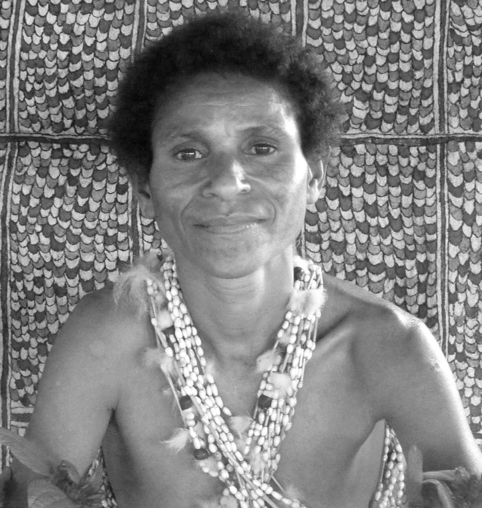 Jean-Mary Warrimou (Hujama)