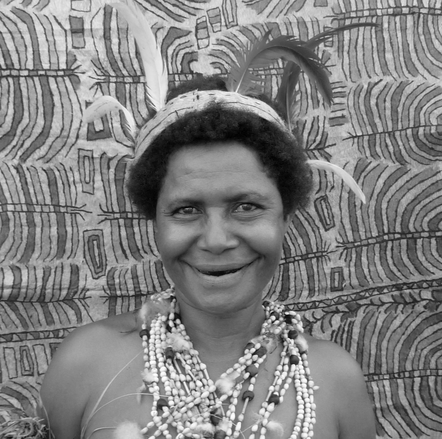 Martha-Jean Uhamo (Dogarine)