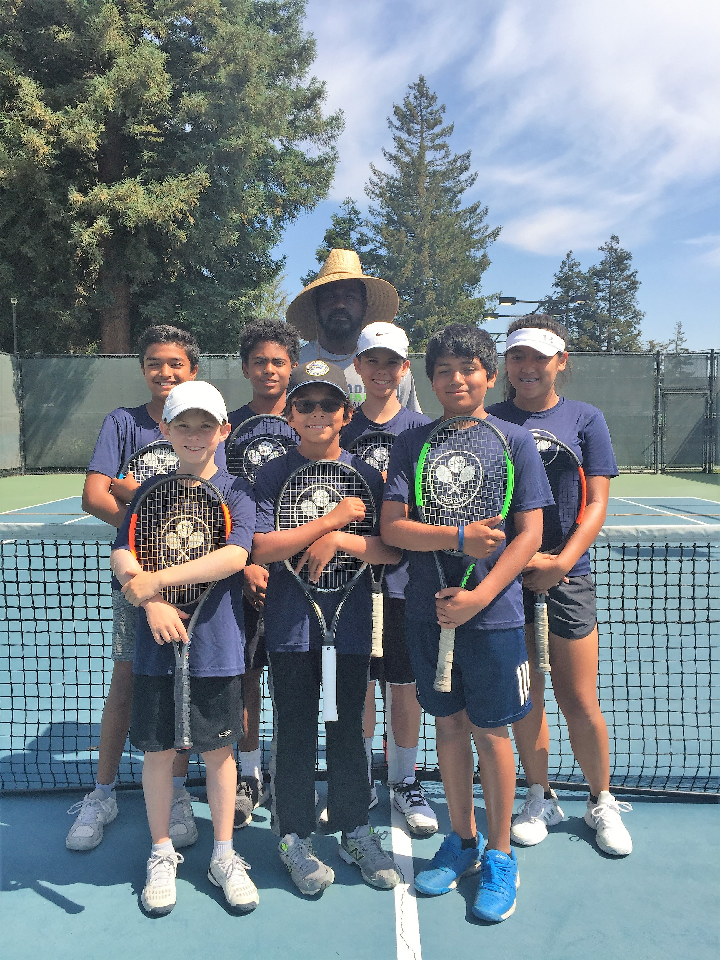 2019 JUNIOR PERFORMANCE SUMMER camp -