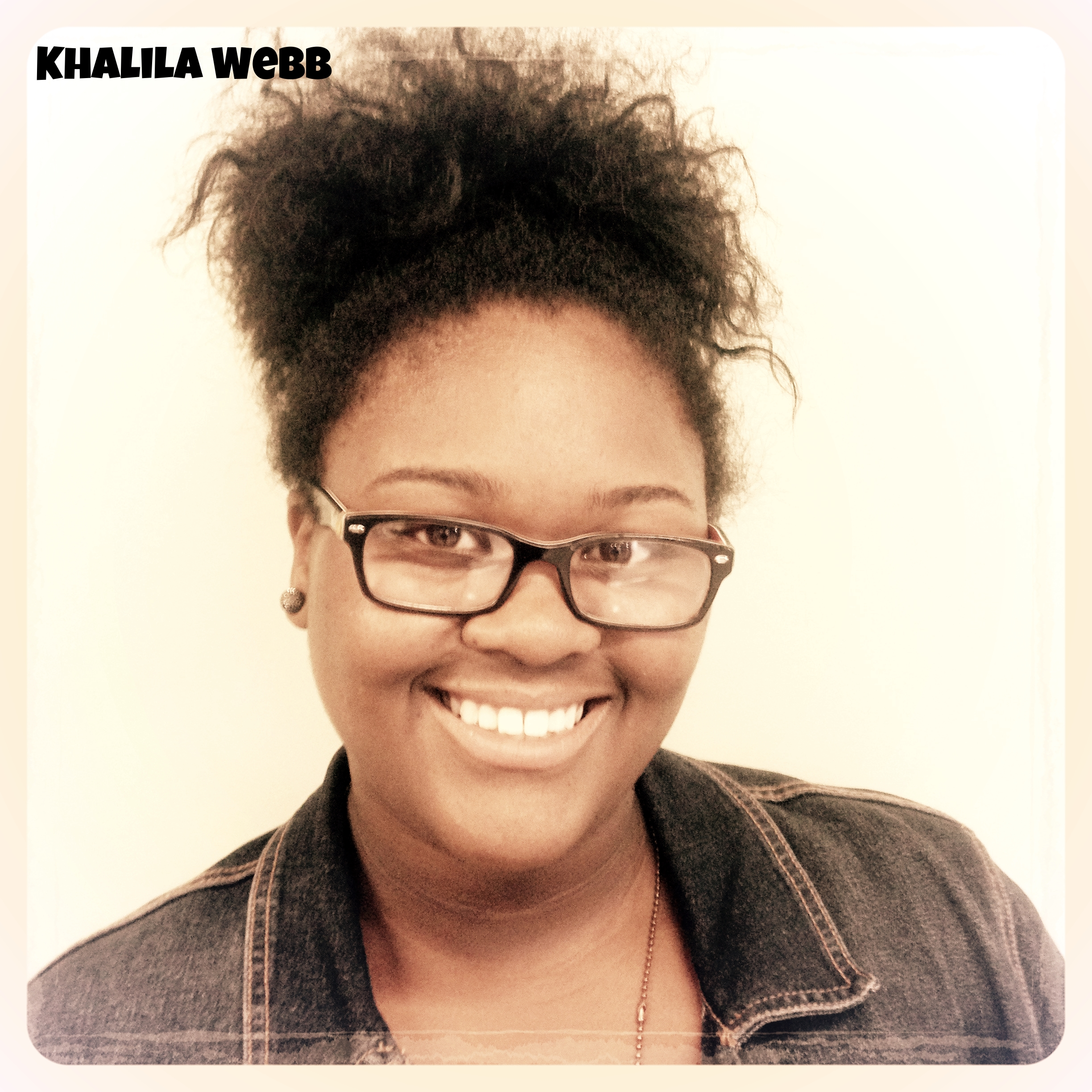 My name is  Khalila Webb . I am in the 11th grade and I attend McClymonds High School. I Love food and I love sports. My goal is to be an Attorney, if I don't make the WNBA. My favorite sport is basketball, my favorite team is OKC, and my favorite football team is the San Francisco 49ers. I am a risky person, which means I will most likely try anything. My favorite animal is a Cheetah. My favorite color is purple because it means royalty and it's a fun and mindful color.