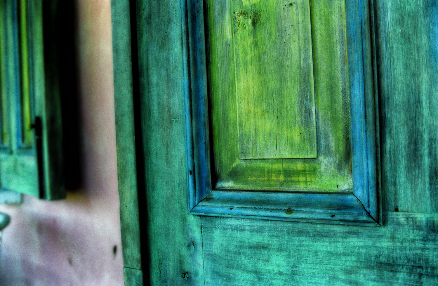 GREEN DOOR JAMAICA