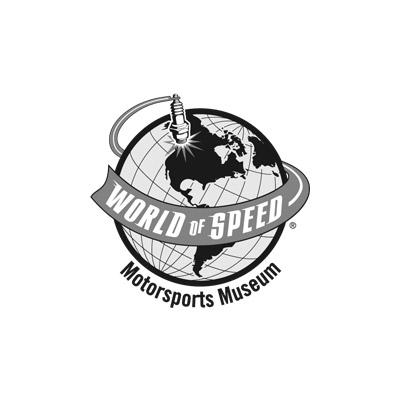 World of Speed logo