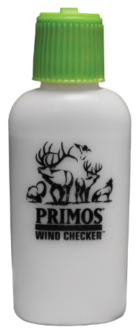 Wilderness Law is not sponsored by Primos but they do make some good stuff.