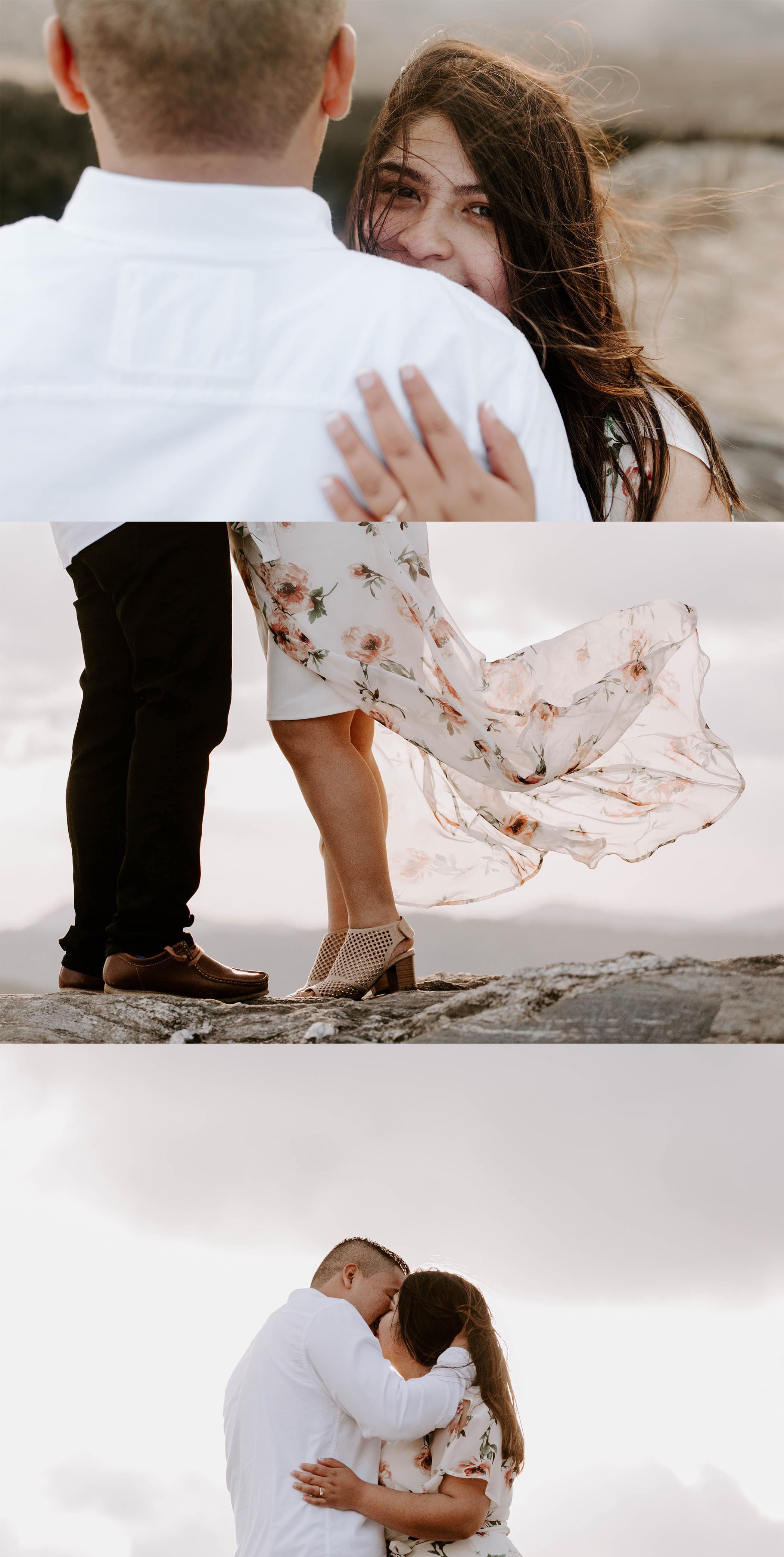 windy sunset mountain engagement.jpg