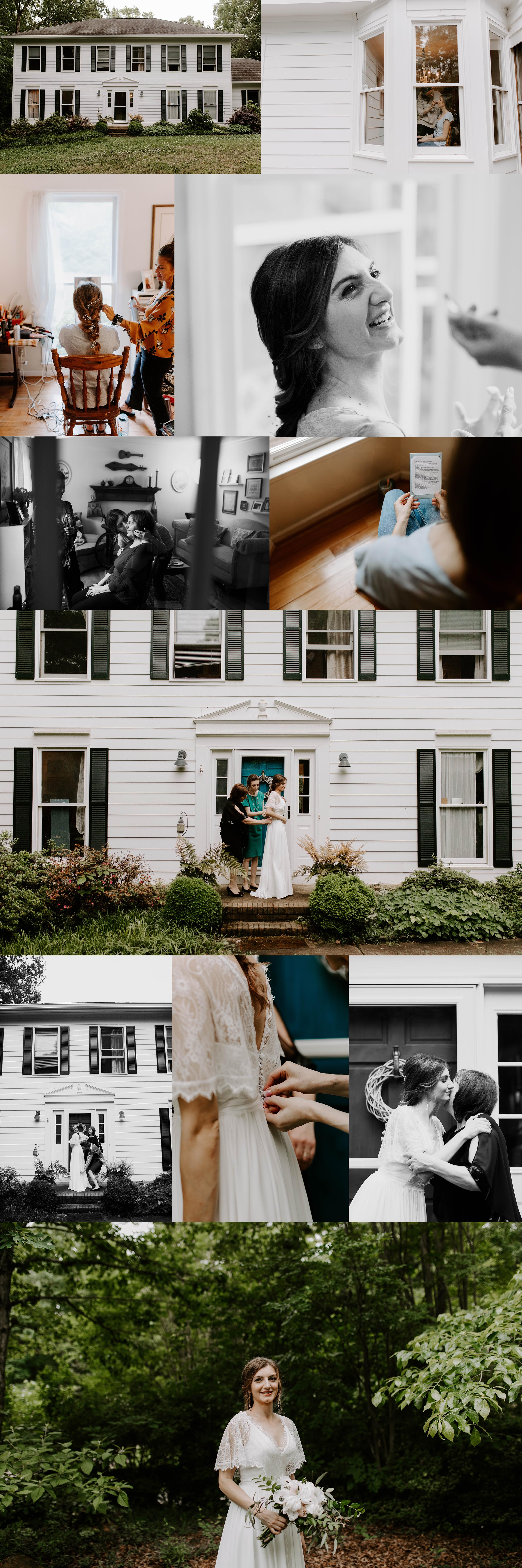 teal elopement getting ready.jpg