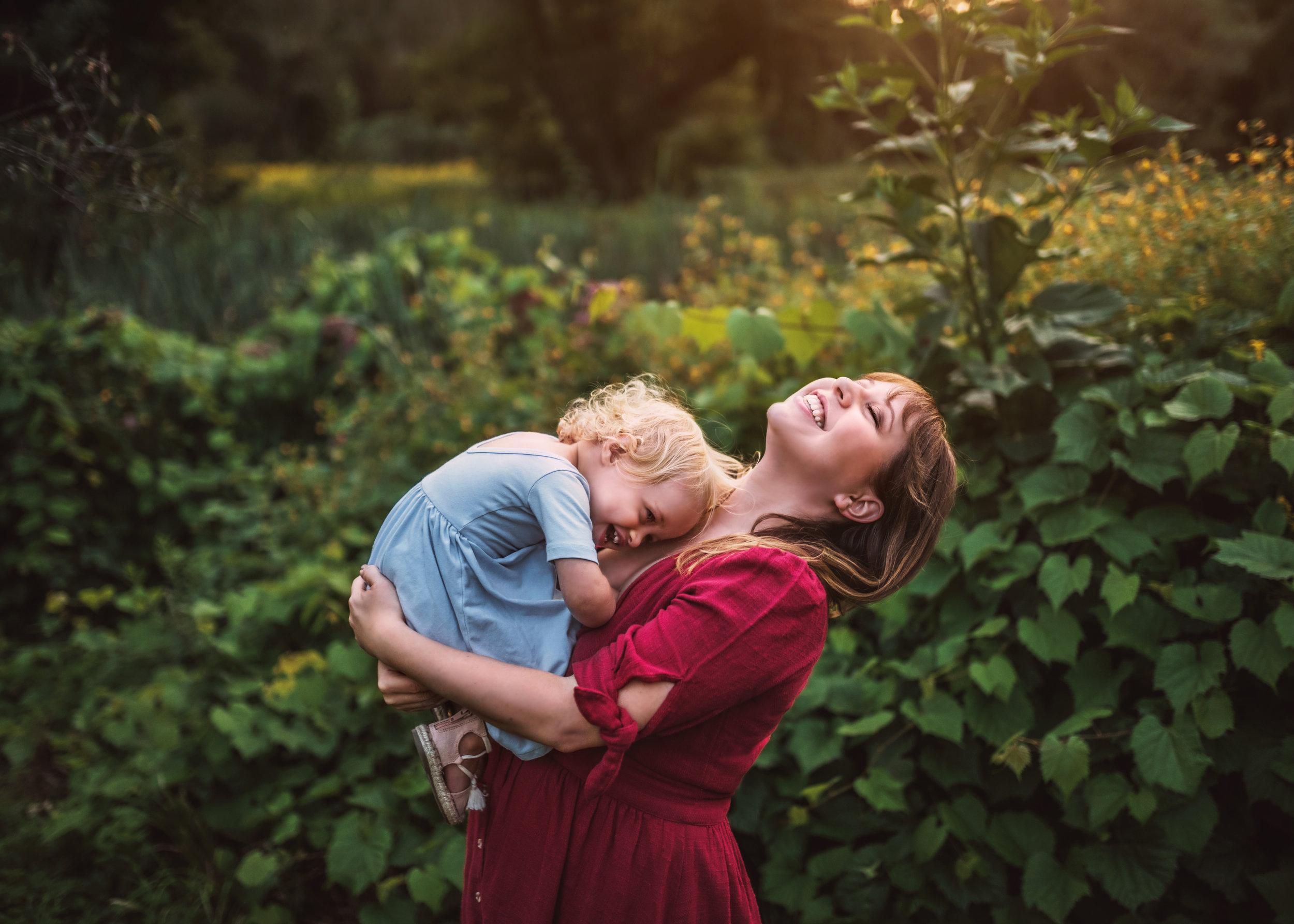 Boston Family Photographer JP