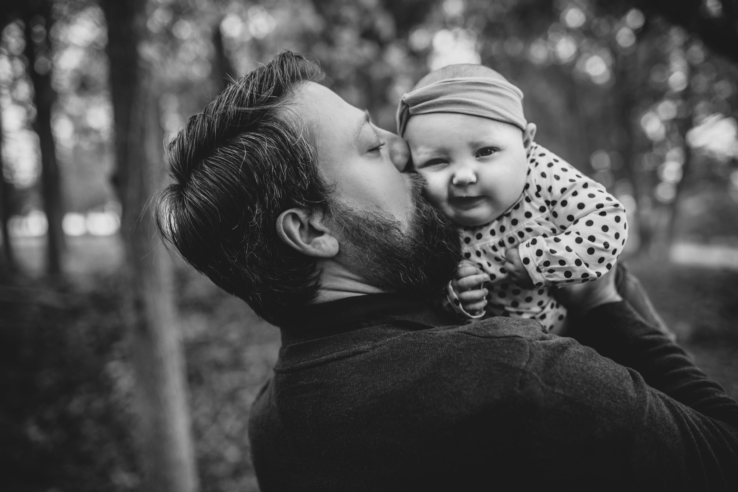 Fun and Sweet Baby Portrait Photos in Boston, MA