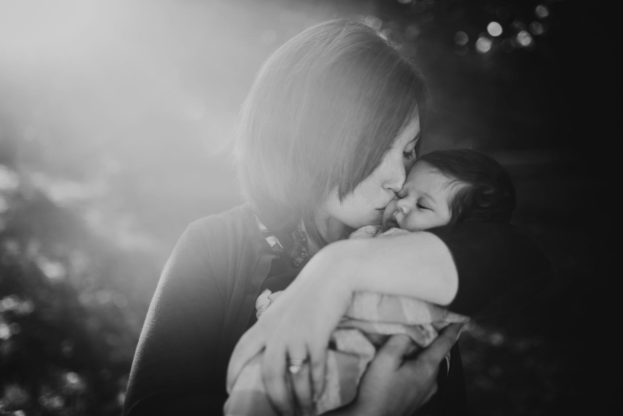 Beautiful and Natural Baby Photos
