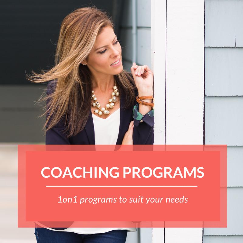 Sandra Kay Coaching