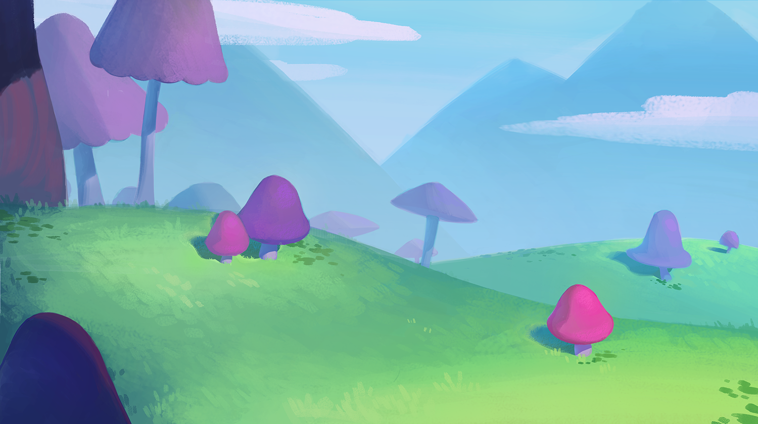 Painting Test