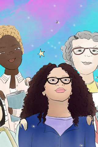 What a Wrinkle in Time Taught Me About Women, Work, and Motherhood (2018 Review)