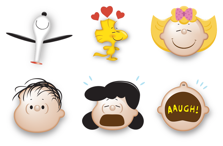 *All characters intellectual property of Charles M. Schulz. © Peanuts Worldwide LLC. Art and design by Nomi Kane.