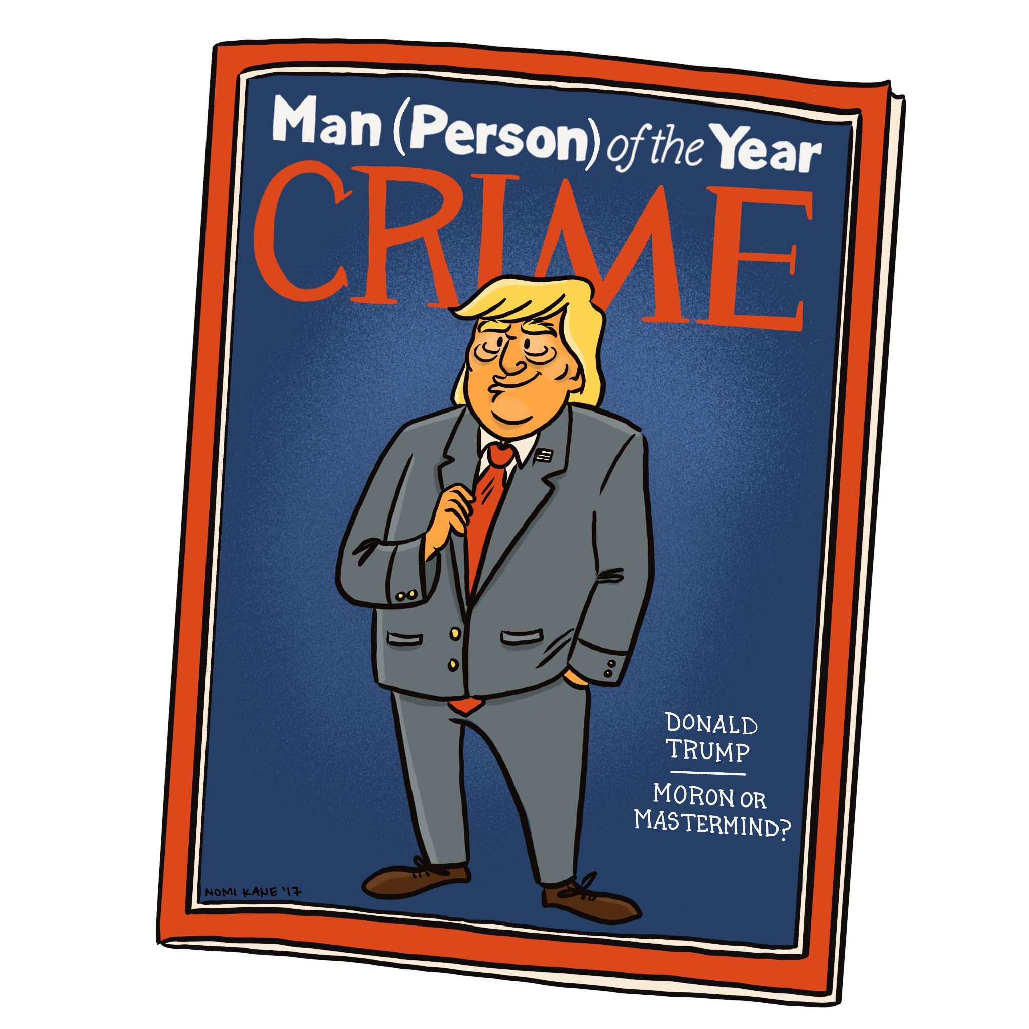 Originally published by  The Nib , November 27, 2017.