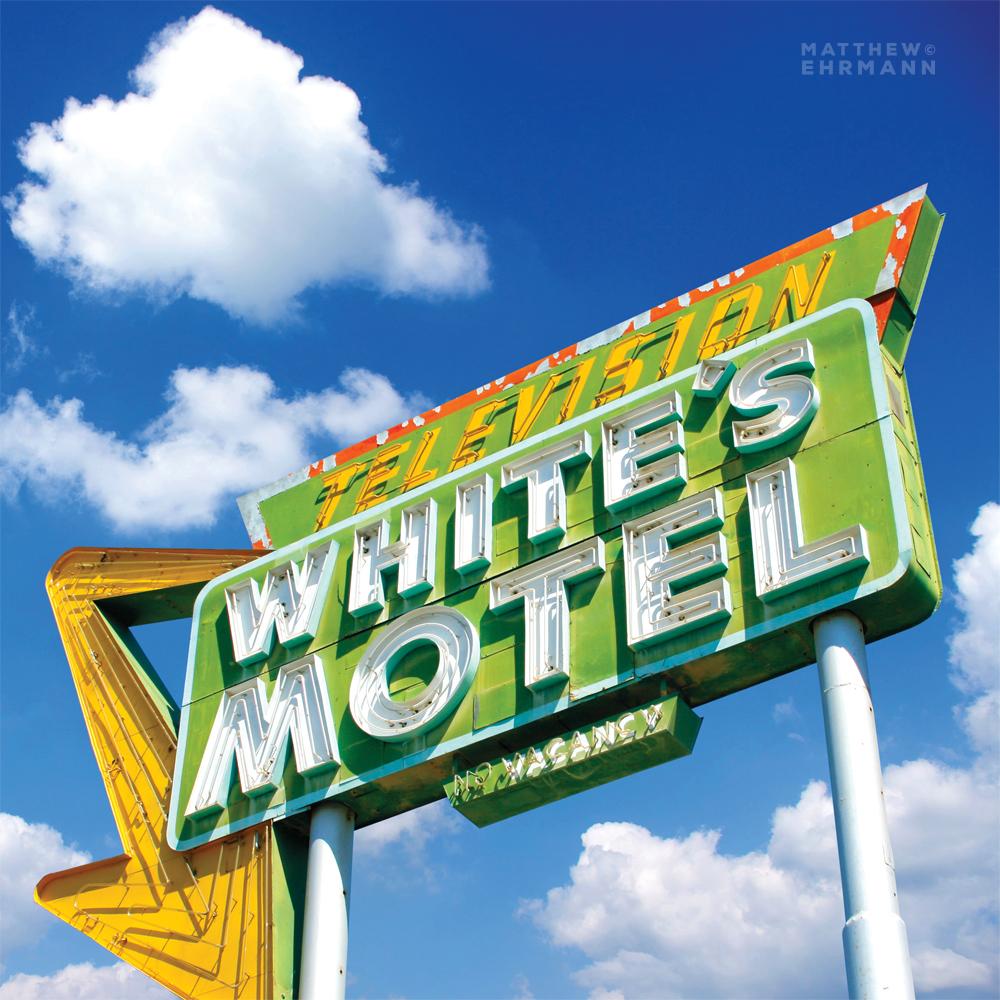 White's Motel