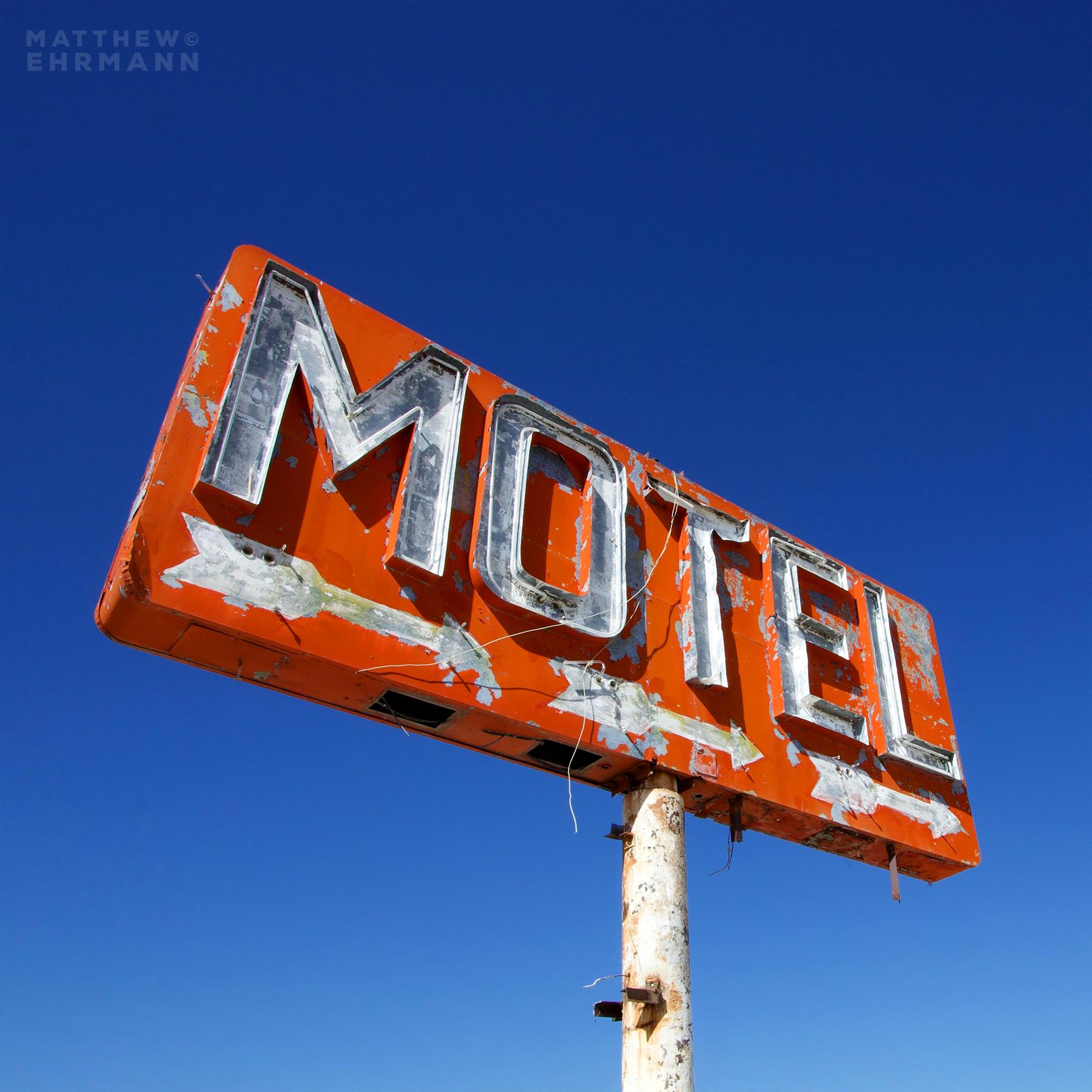 Motel - Yucca, AZ