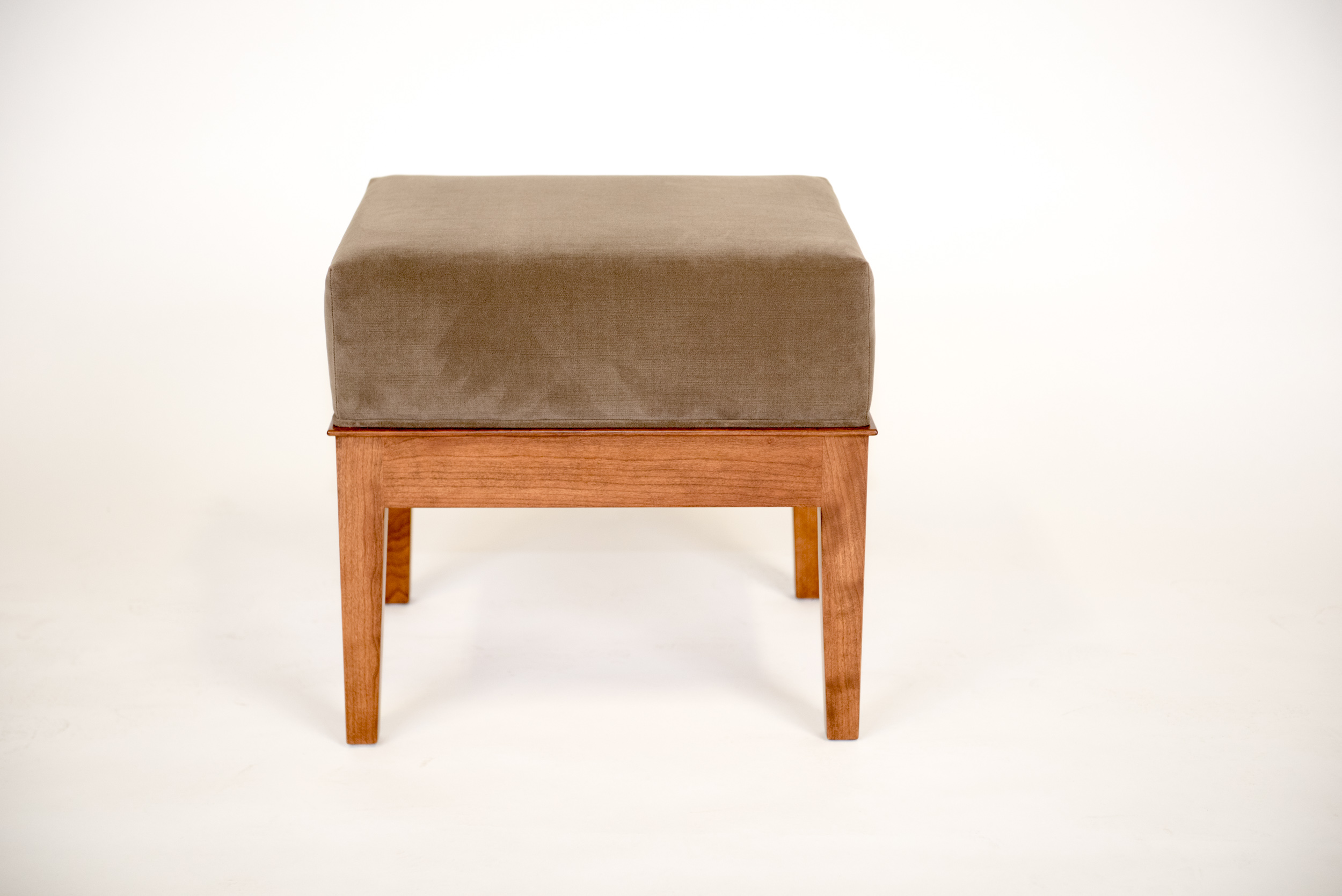 high end bench seating