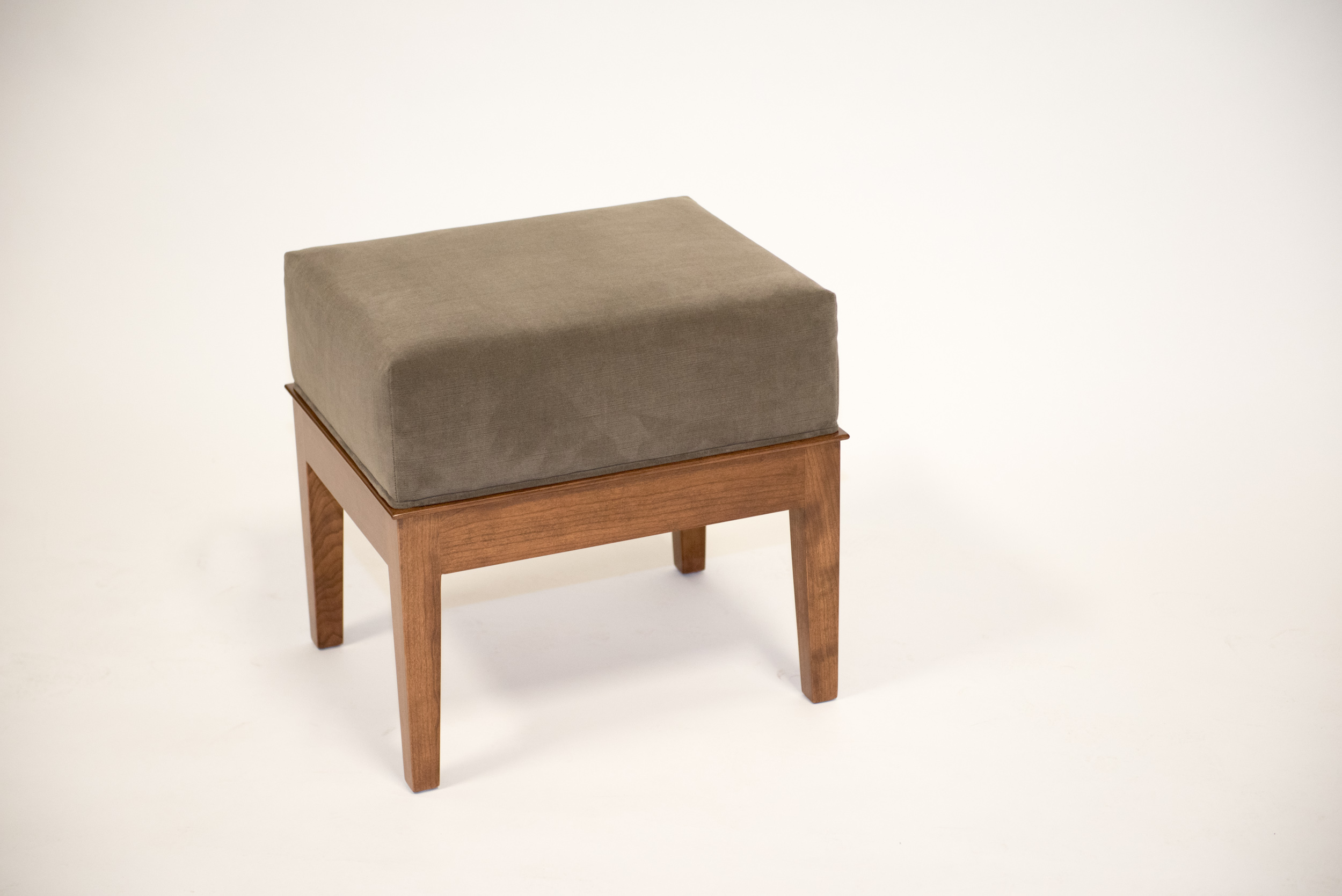 hand made bench seating
