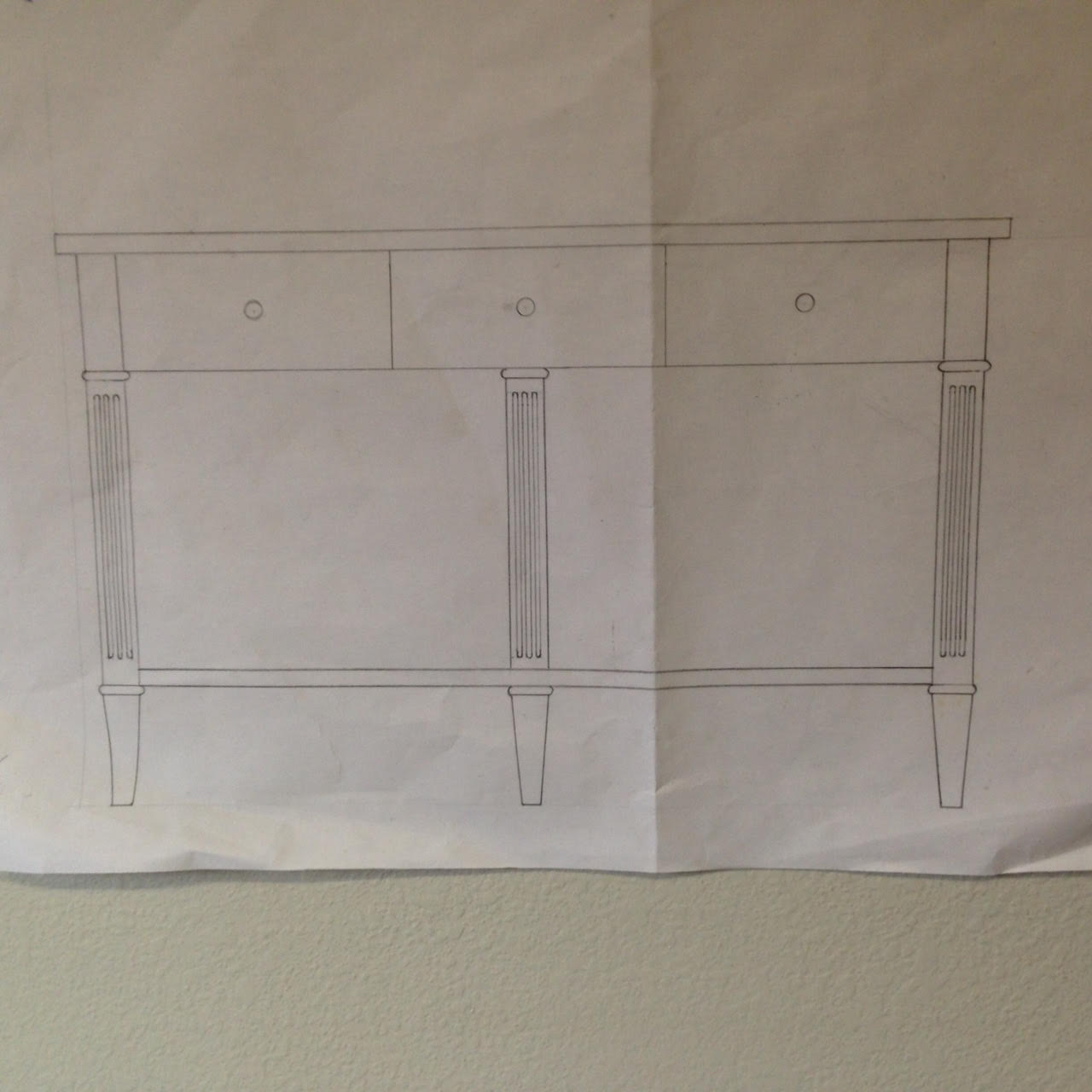 sketch of entry table 1