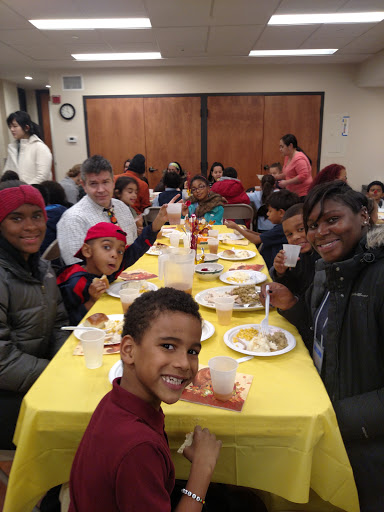 Friends and fixings at St. Stephen's