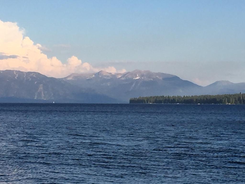 Tahoe Triple Crown-Freel, Job's Sister and Job's Peak
