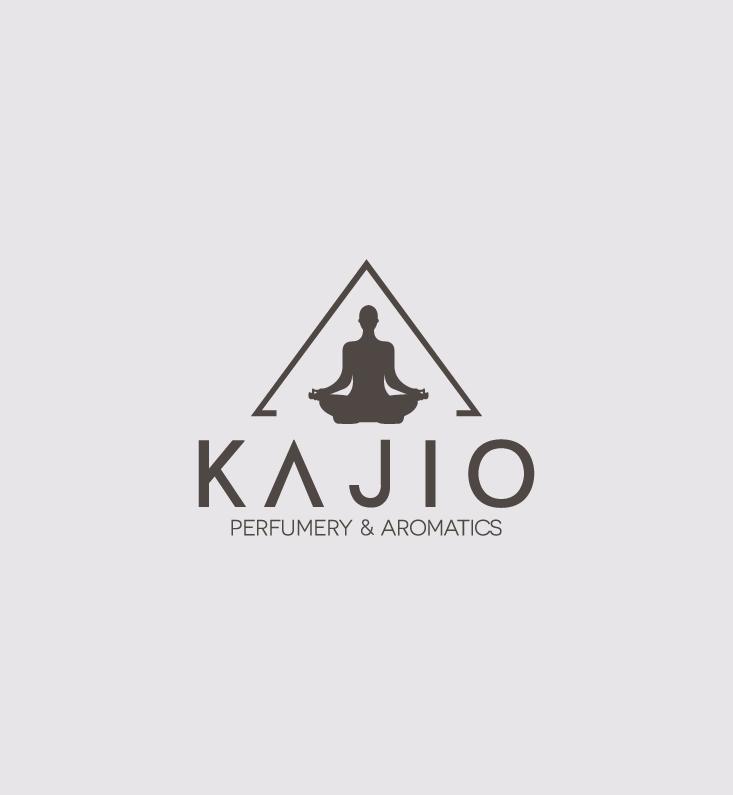 Kajio Branding Refresh Design on Little Dot Creative