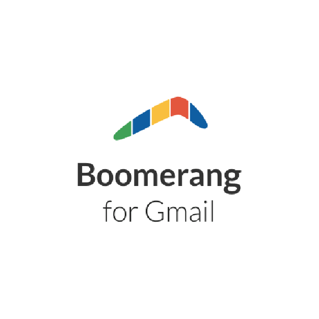 Boomerang - This gmail add-on allows me to schedule emails to send later (no more 10 p.m. emails from me!) or have emails boomerang back to me after a month to follow up with someone.