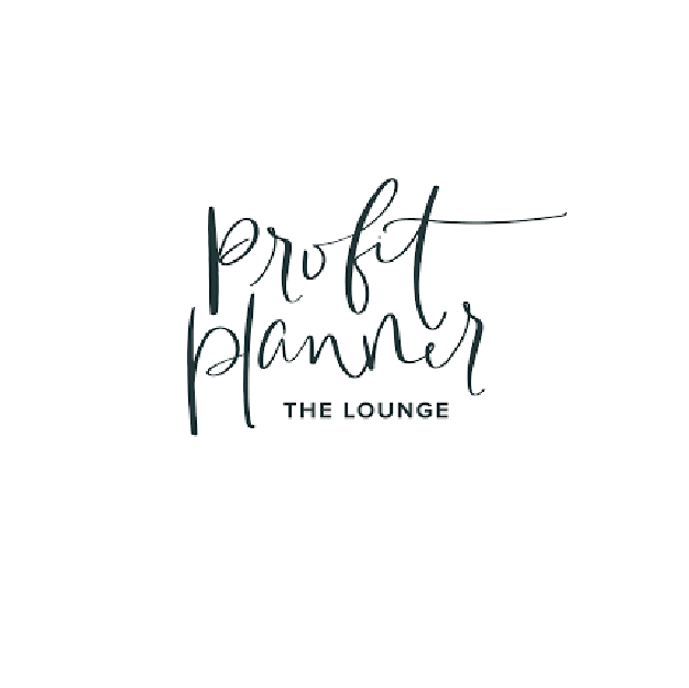 The Profit Planner Lounge* - I joined this a few months ago and it has been AHHmazing! Hayley teaches you how to plan for profit, accurately create goals that are achievable, and build a business that is not only systemized and streamlined, but it also a business that supports the life you want to live (even if that's only working 3 hours a day).