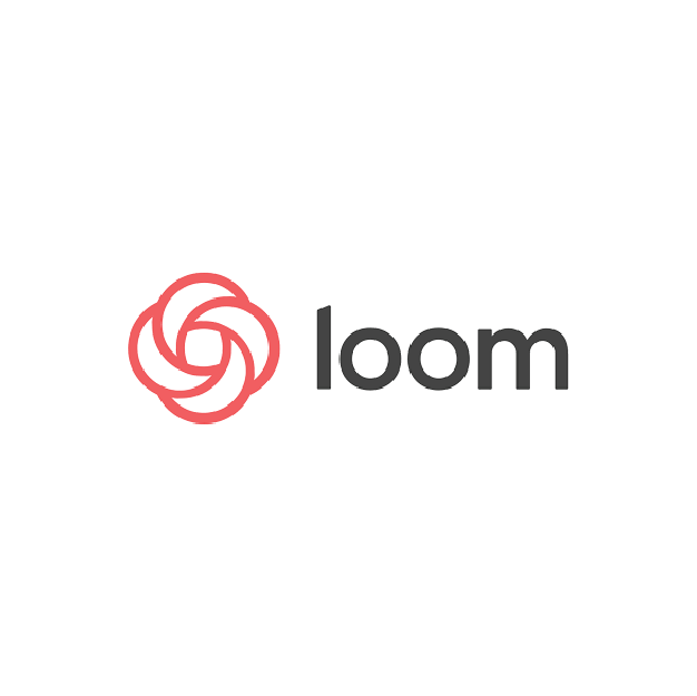 Loom - I use this to create videos and training for clients. It's as easy as clicking a button, and takes no time to upload. You can sort your videos for easy access, and send links to anyone who needs to view it. Highly recommend for every business owner!