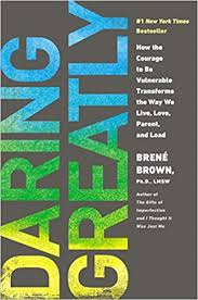Daring Greatly - By: Brene BrownThis is a must for every business owner. And to be completely honest, any of Brene's books are a great choice. They are amazing for helping you with vulnerability, so you can change how you show up in your life and business.