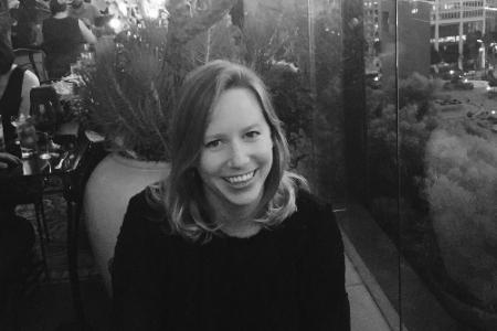 Alexandra Servos - KPMB Architects BA, MA