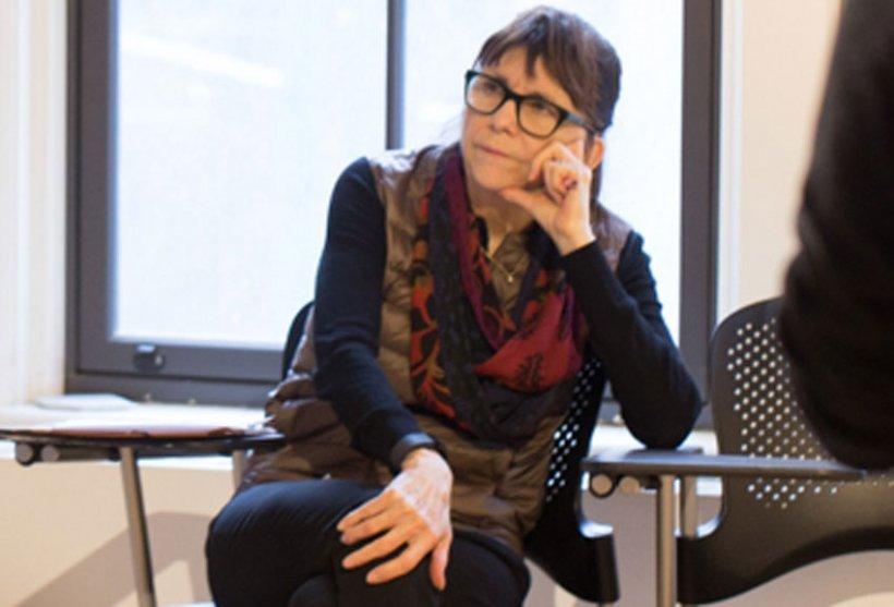 Professor Lisa Steele