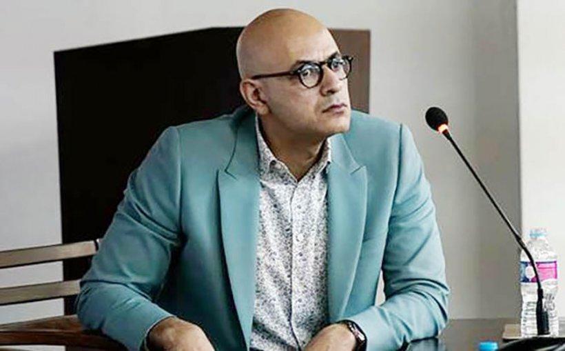 Ijlal Muzaffar