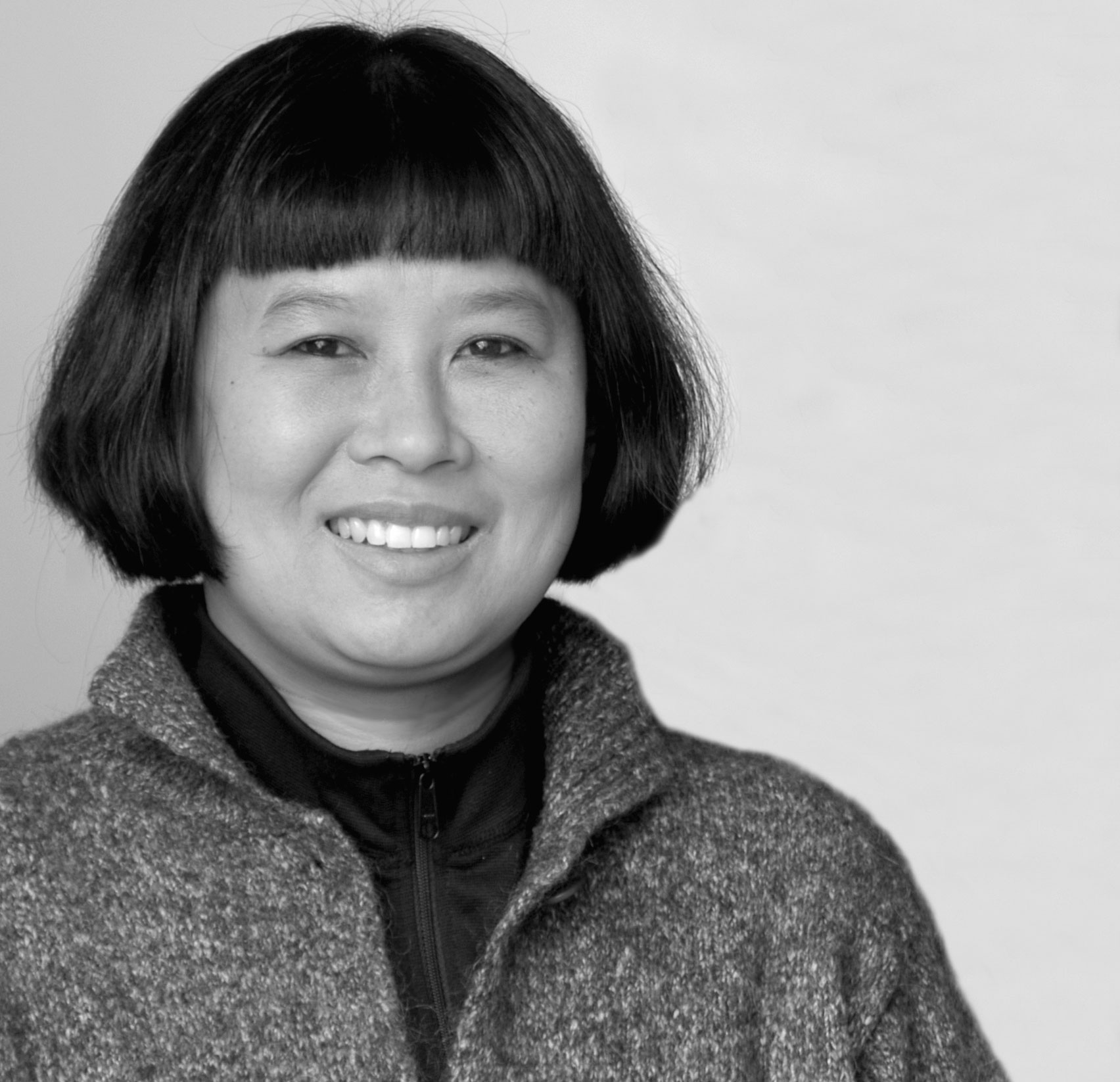 Brigitte Shim  is a Professor at the John H. Daniels Faculty of Architecture, Landscape, and Design at the University of Toronto and a principal at Shim-Sutcliffe Architects. She has been teaching at the Daniels Faculty since 1988, and has overseen core design studios, advanced design studios, thesis studios, and courses in the history and theory of landscape architecture. Born in Kingston, Jamaica, Shim graduated from the University of Waterloo with degrees in Environmental Studies and Architecture.