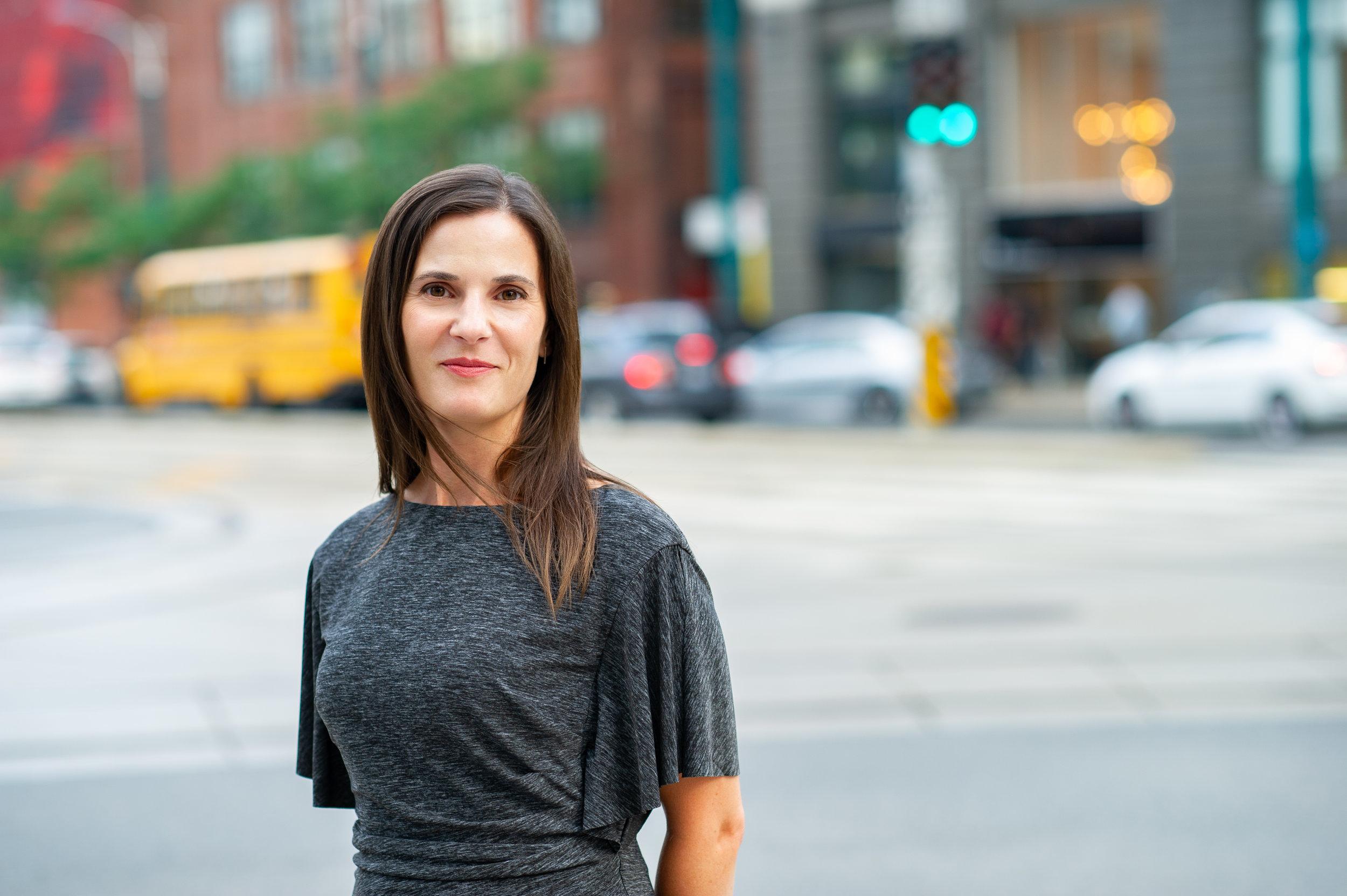 Melanie Rank - Quadrangle ArchitectsB.Arch., M. Arch, OAA, LEED AP