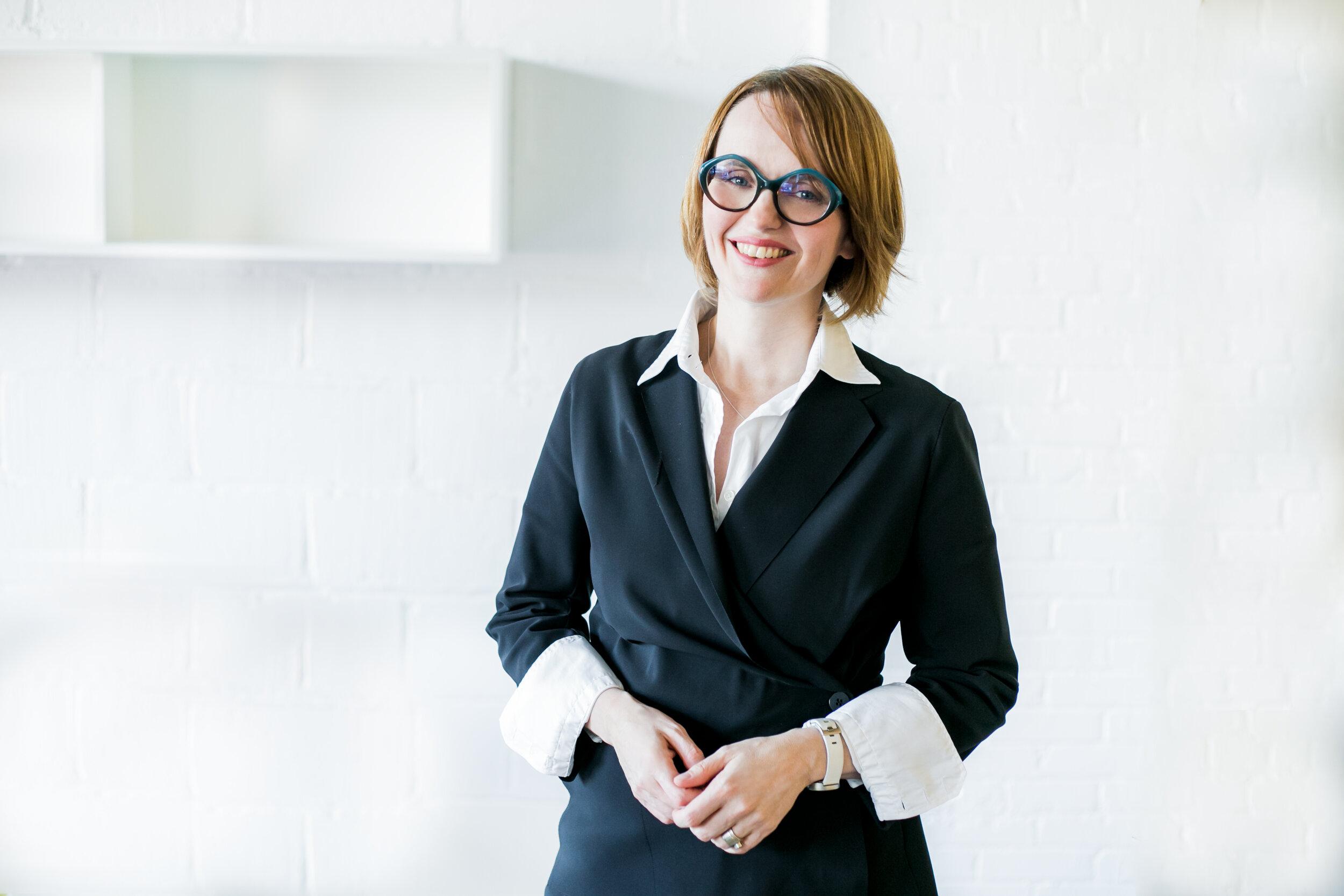 Meg Graham - BES, B.Arch (Waterloo), MDesS (Harvard University), OAA, FRAIC
