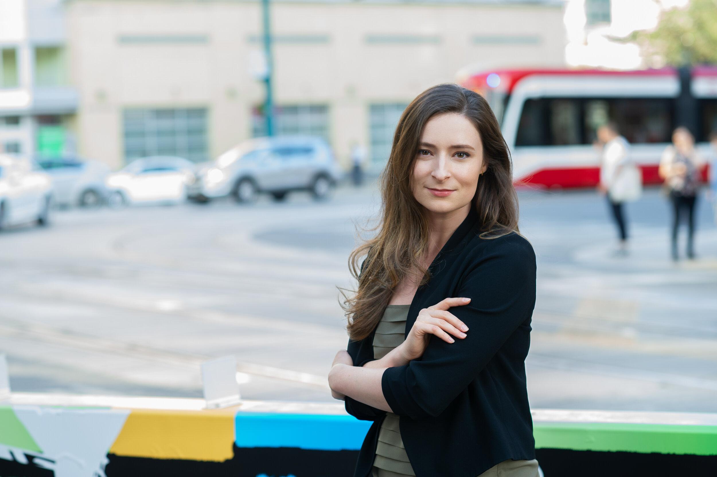 Rachel Cyr - KPMB ArchitectsBID