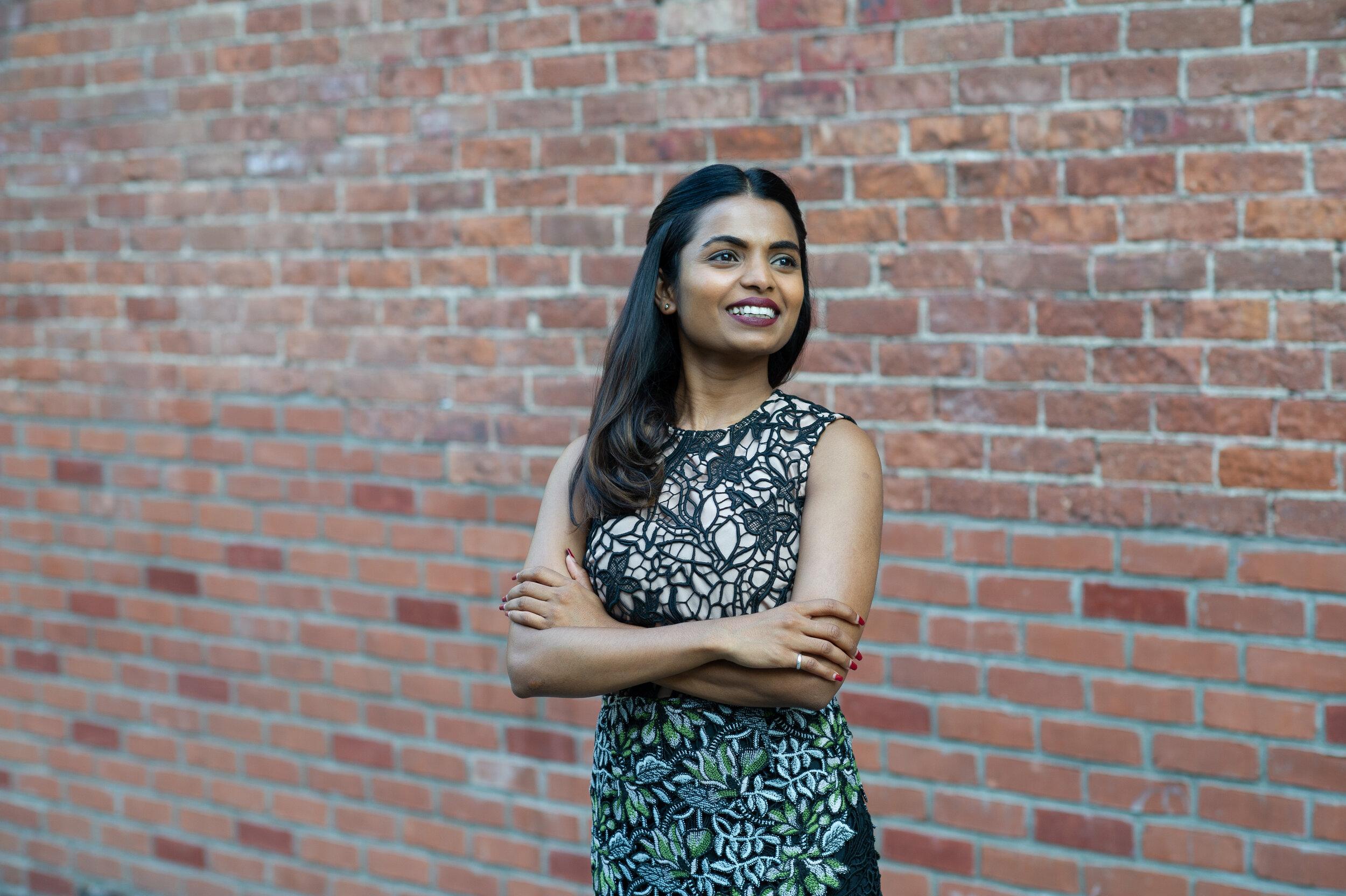Vineetha Sivathasan - Kohn Partnership ArchitectsM.Arch., B.A (Hons)