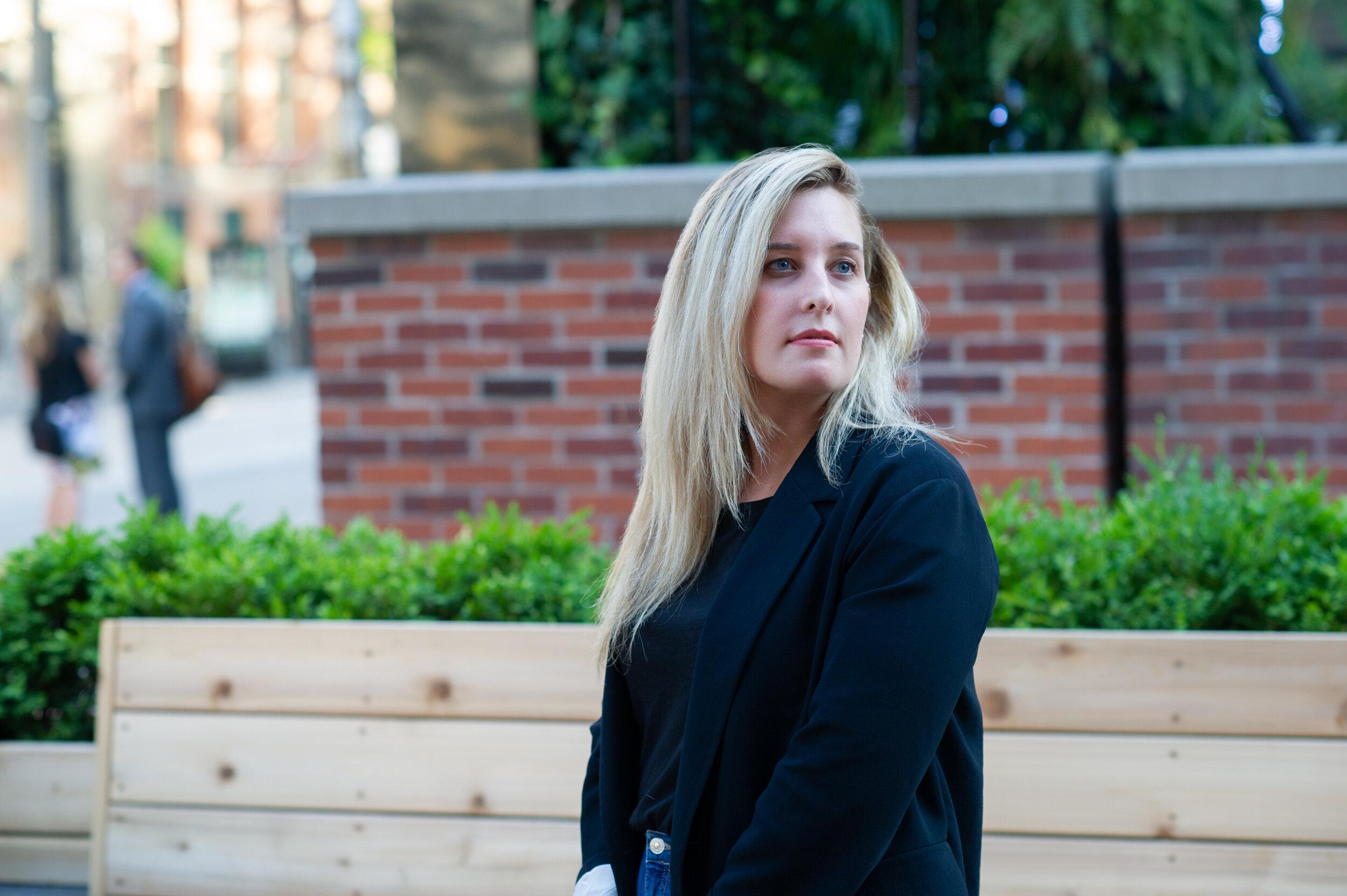 Jennifer Esposito - superkülOAA, M.Arch II, M.Arch, B.A.S.