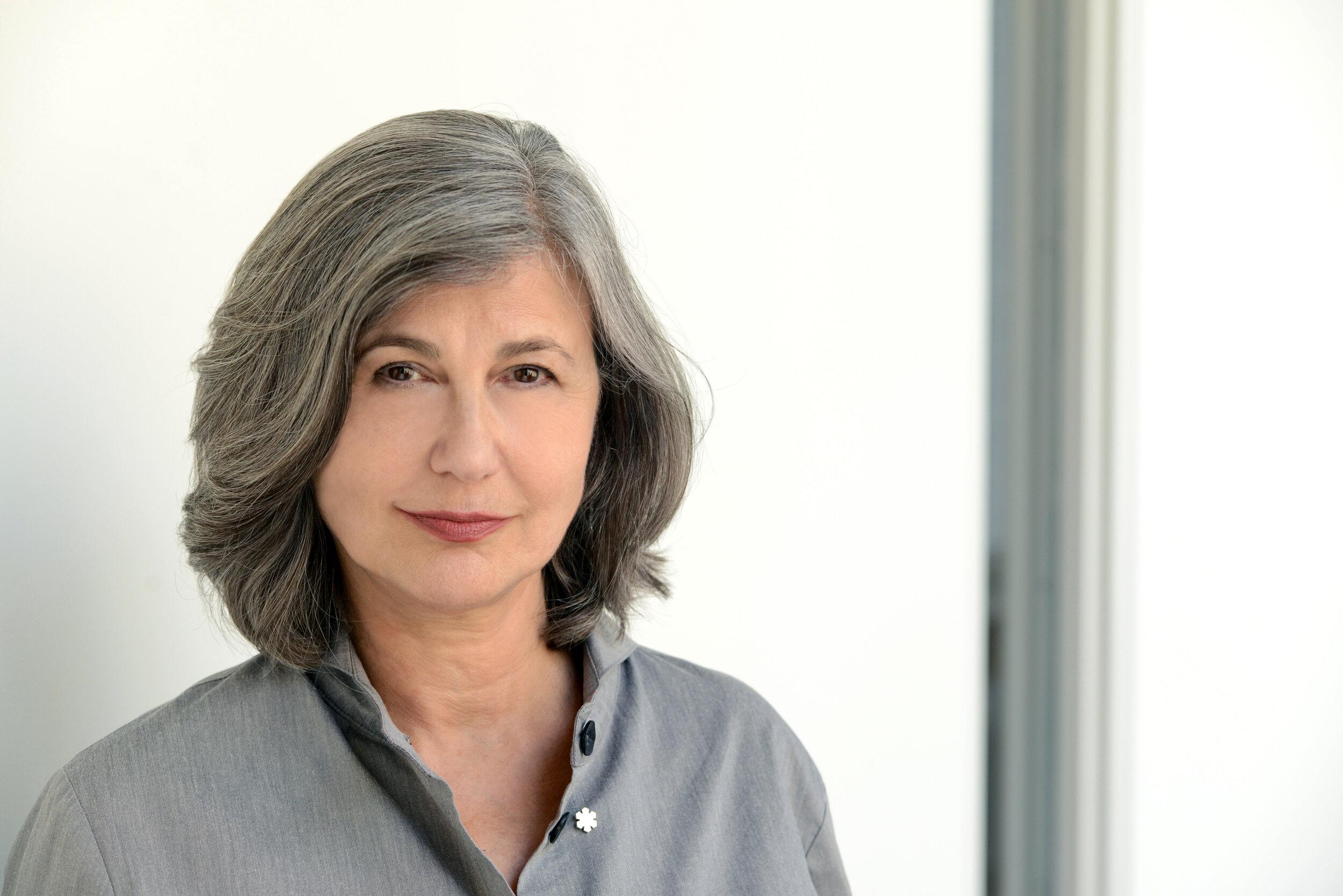 Shirley Blumberg - CM, OAA, FRAIC, AIA