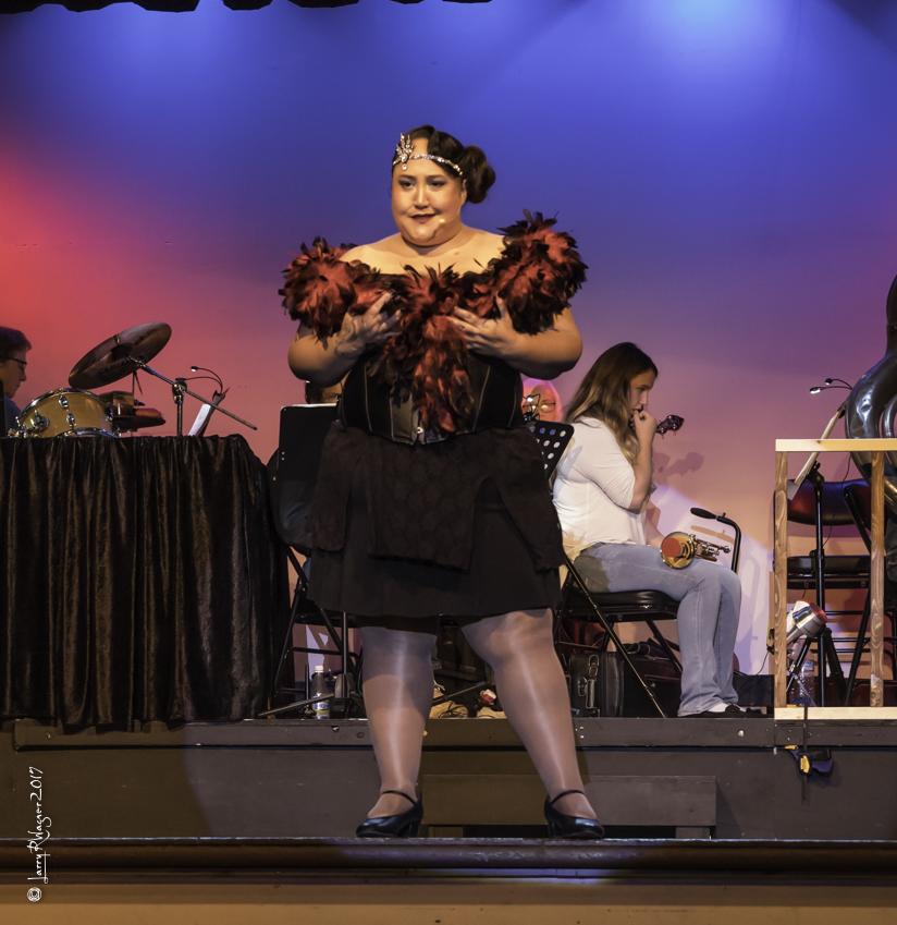 Chicago — Gloriana Musical Theatre