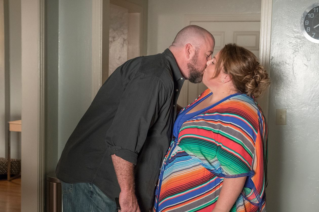 """ICYMI, Kate has been offering stellar support to Toby on """"This Is Us."""""""