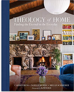 Theology of Home out Sept. 19! - Click image for link
