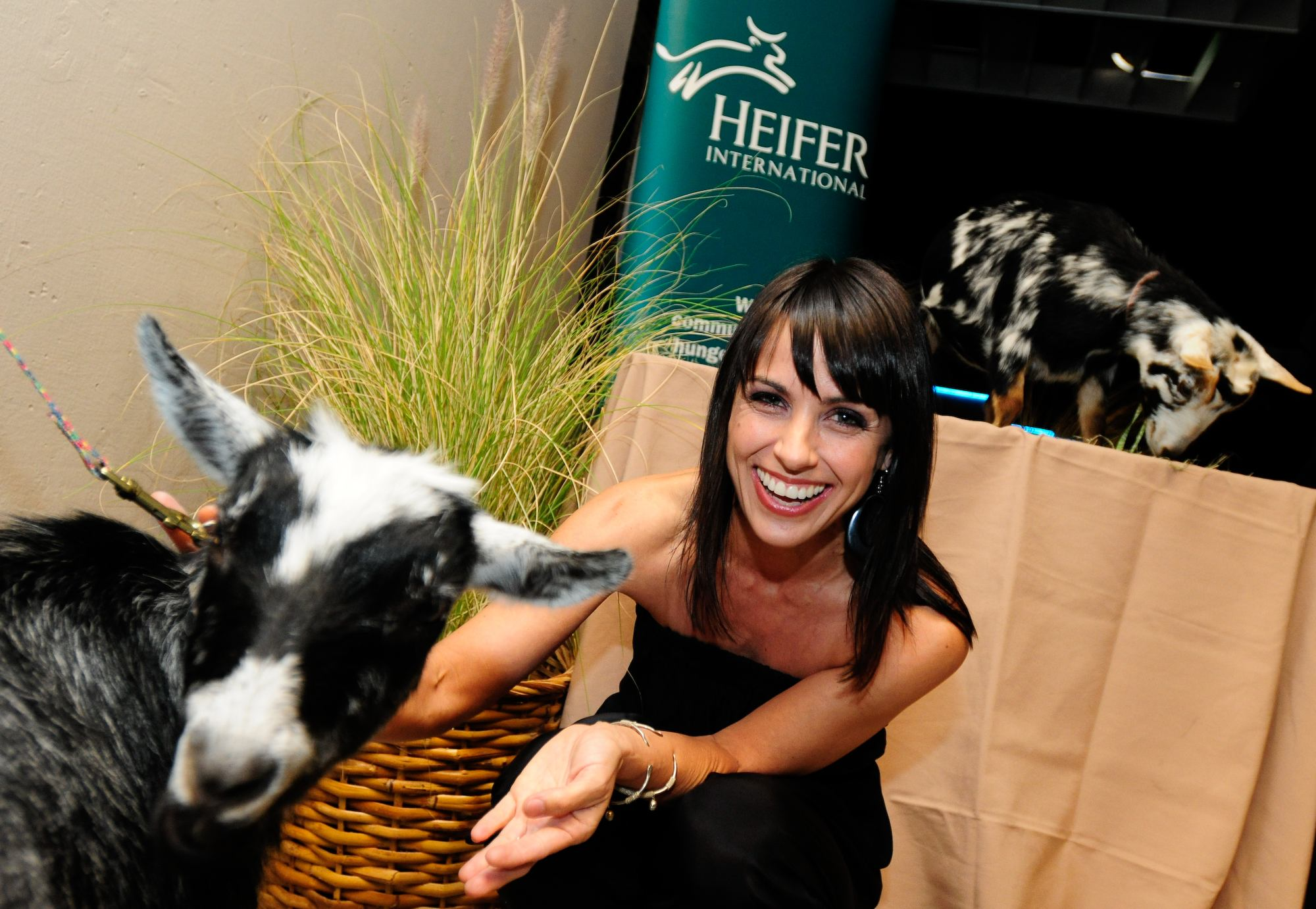 Heifer International Approved Photos - Constance Zimmer, Photo # 6 LA 12 Stones event 11-5-09 216.jpg