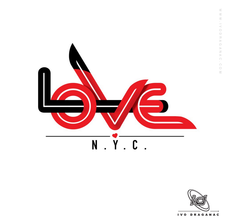 LOVE NYC!  |  Designed by ID Design©  |  click image